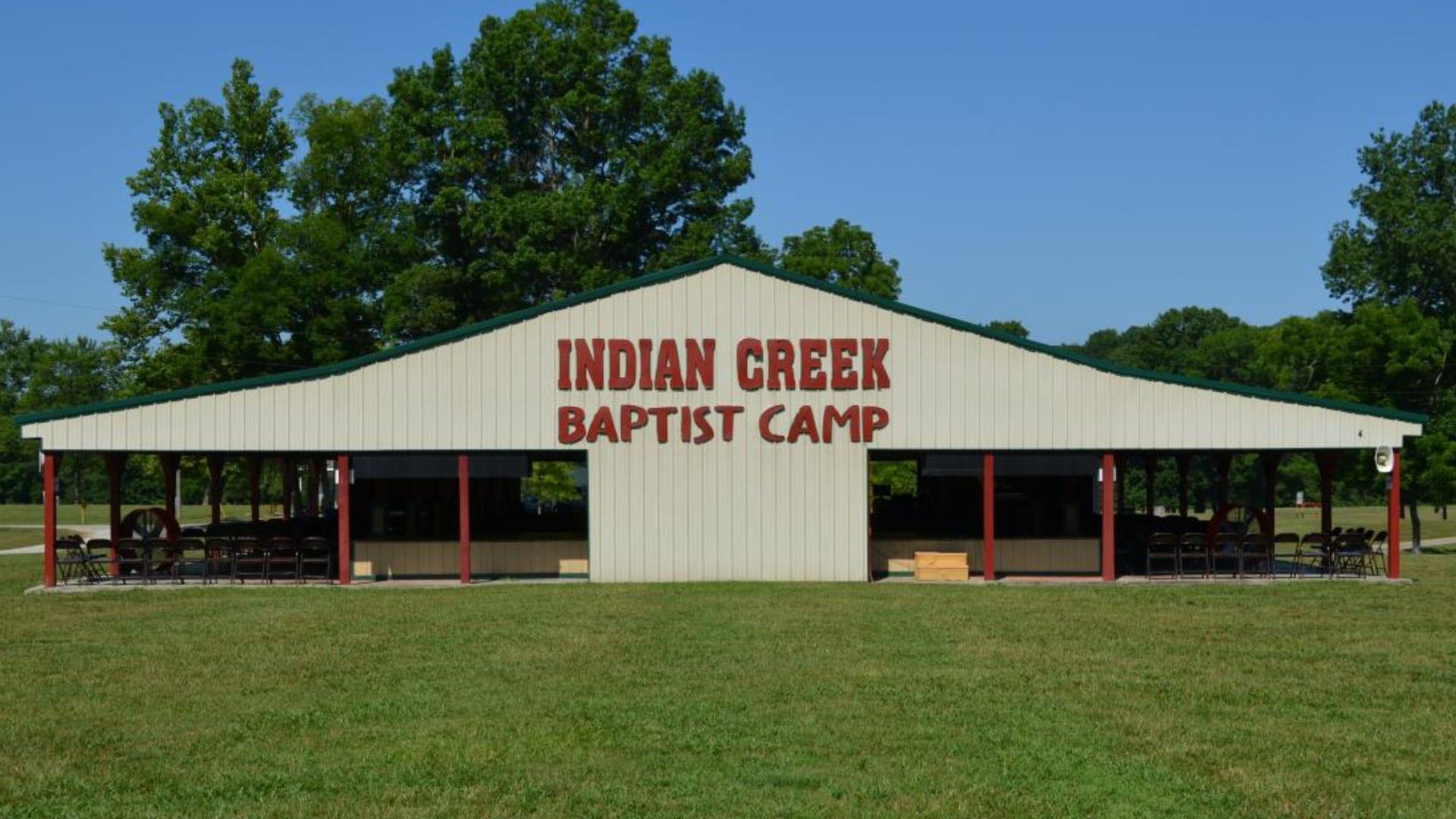 Teen Summer Camp | Lighthouse Baptist Church